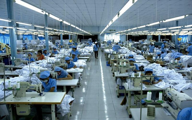 Tới xưởng may tại Quảng Châu cần chuẩn bị kinh phí và thời gian kỹ càng